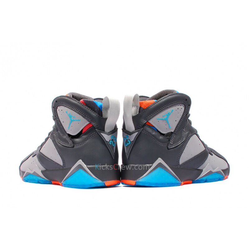 Air Jordan 7 Retro GS Barcelona Days 籃球鞋/運動鞋 (304774-016) 海外預訂