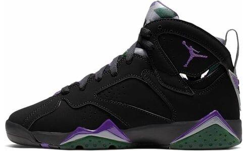 Air Jordan 7 Retro GS Ray Allen 籃球鞋/運動鞋 (304774-053) 海外預訂