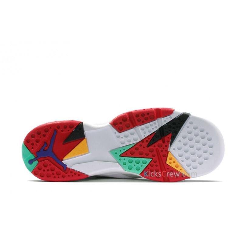 Air Jordan 7 Retro BG Hare 籃球鞋/運動鞋 (304774-125) 海外預訂