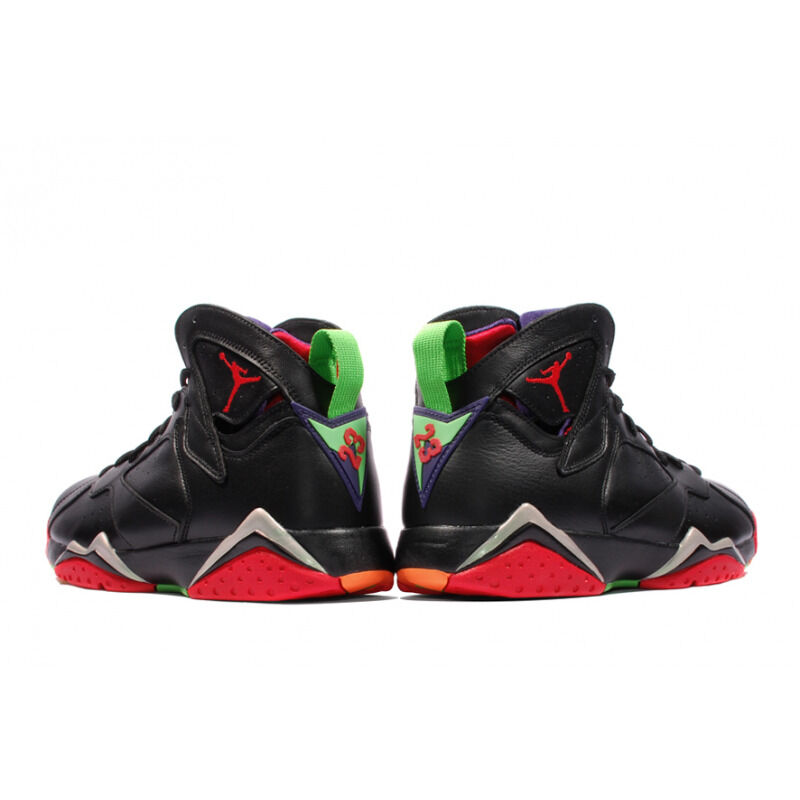 Air Jordan 7 Retro Marvin The Martian 籃球鞋/運動鞋 (304775-029) 海外預訂