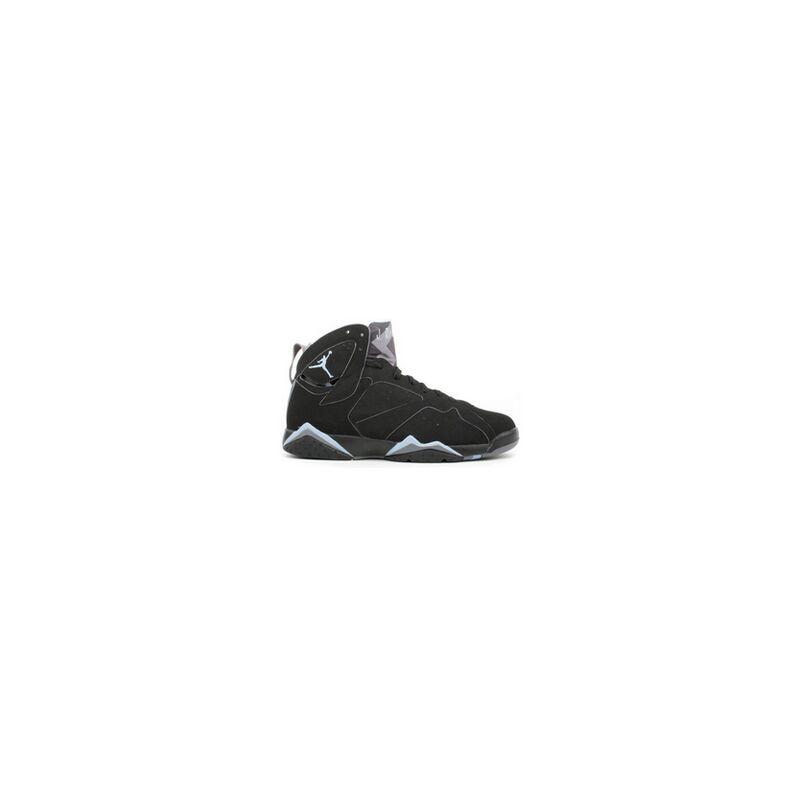 Air Jordan 7 Retro 'Chambray' Black/Chambray-Light Graphite 籃球鞋/運動鞋 (304775-042) 海外預訂