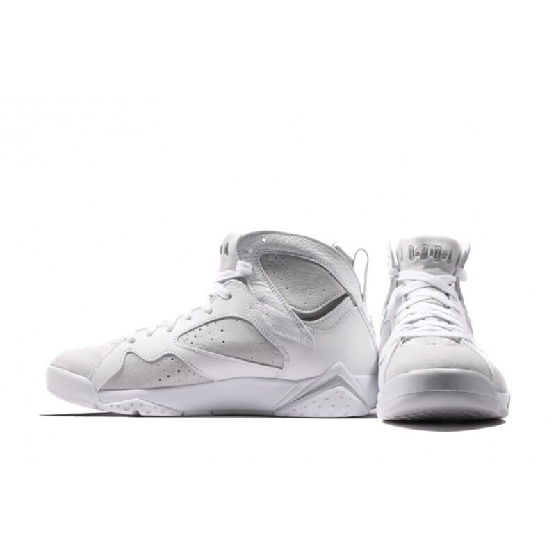 Air Jordan 7 Retro Pure Money 籃球鞋/運動鞋 (304775-120) 海外預訂