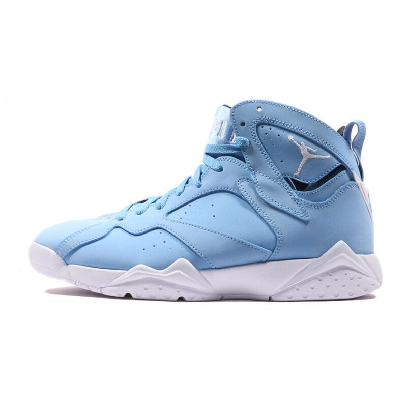 Air Jordan 7 Retro Pantone 籃球鞋/運動鞋 (304775-400) 海外預訂