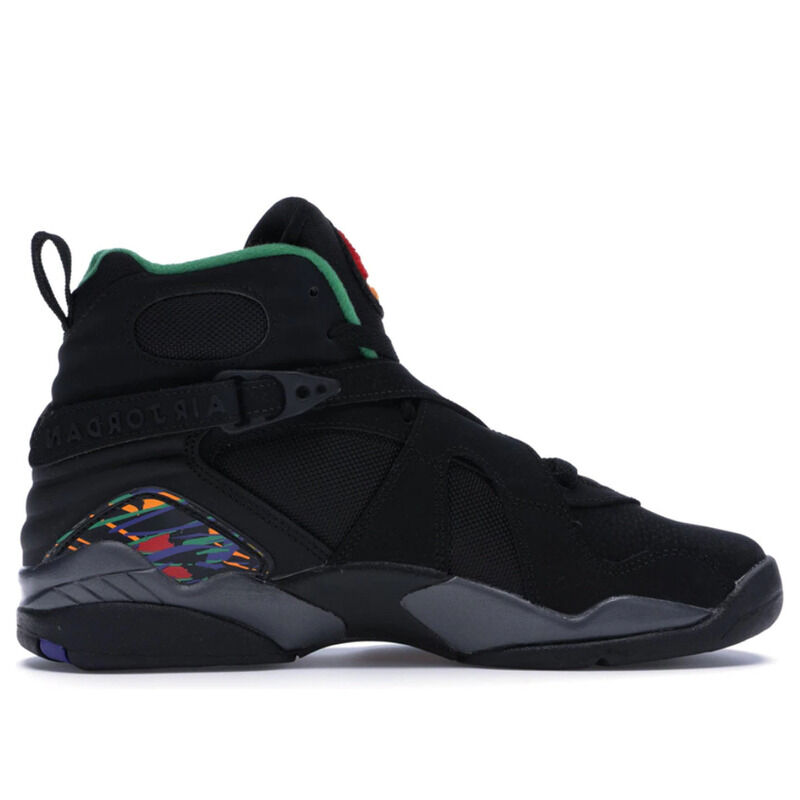 Air Jordan 8 Retro GS Tinker - Air Raid 籃球鞋/運動鞋 (305368-004) 海外預訂