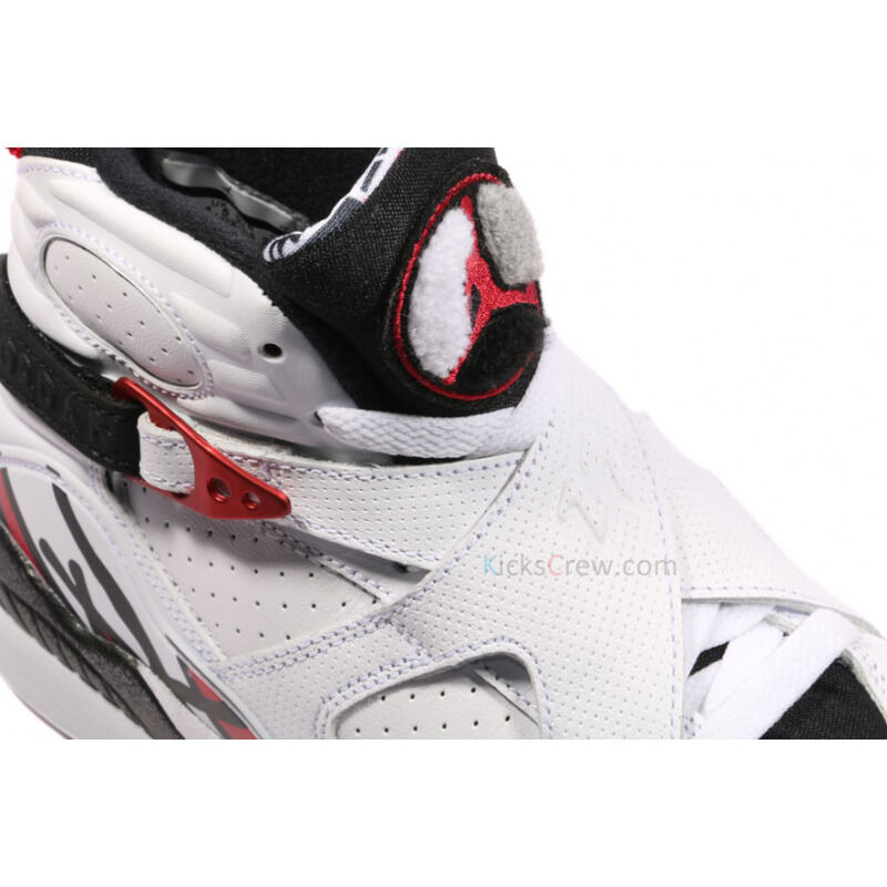 Air Jordan 8 Retro BG Alternate 籃球鞋/運動鞋 (305368-104) 海外預訂