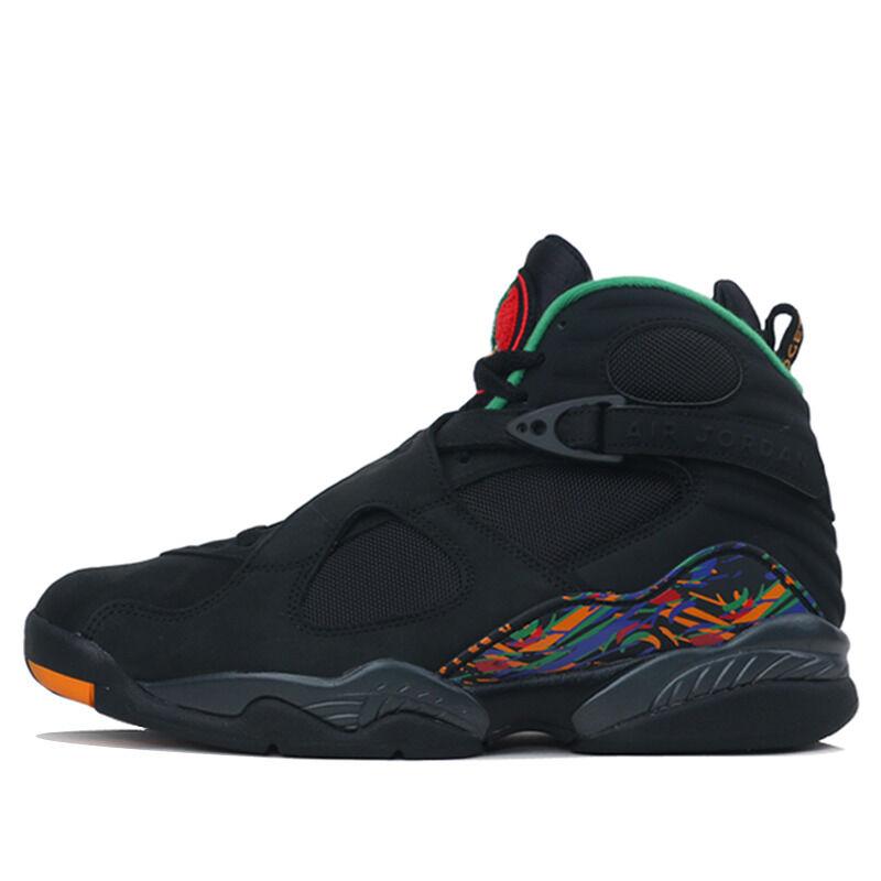 Air Jordan 8 Retro Air Raid 籃球鞋/運動鞋 (305381-004) 海外預訂