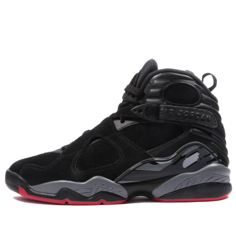 Air Jordan 8 Retro Cement - Bred 籃球鞋/運動鞋 (305381-022) 海外預訂