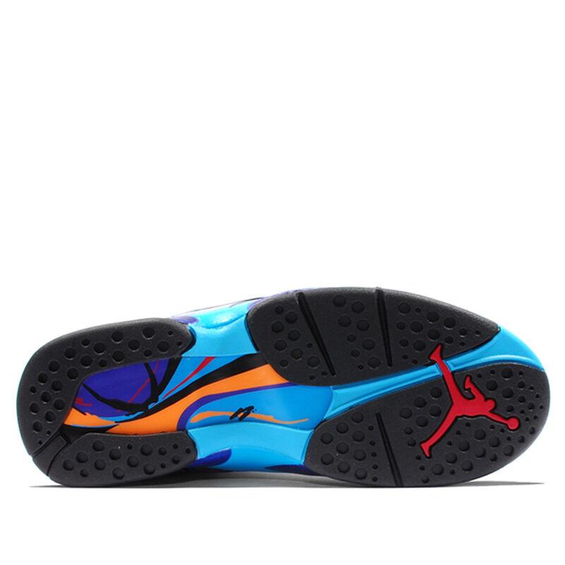 Air Jordan 8 Retro Aqua 籃球鞋/運動鞋 (305381-025) 海外預訂