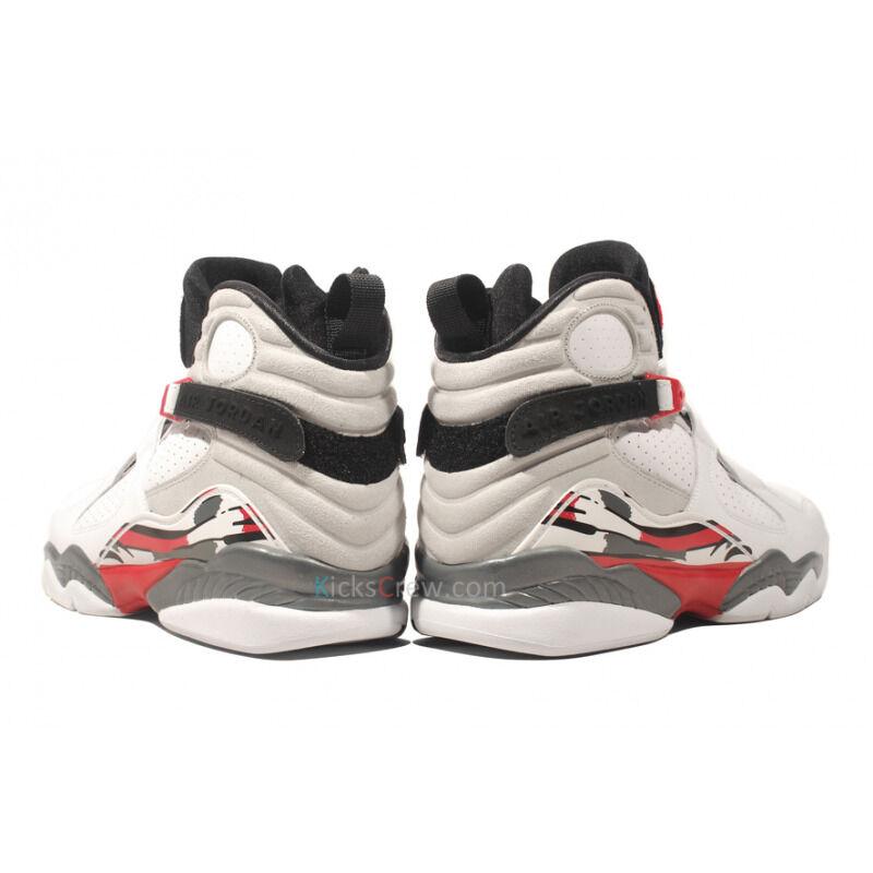 Air Jordan 8 Retro Bugs Bunny 籃球鞋/運動鞋 (305381-103) 海外預訂