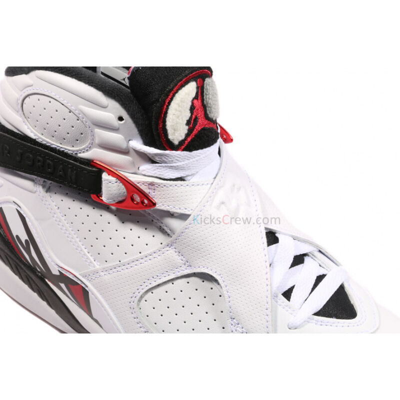 Air Jordan 8 Retro Alternate 籃球鞋/運動鞋 (305381-104) 海外預訂
