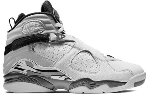 Air Jordan 8 Retro South Beach 籃球鞋/運動鞋 (305381-113) 海外預訂