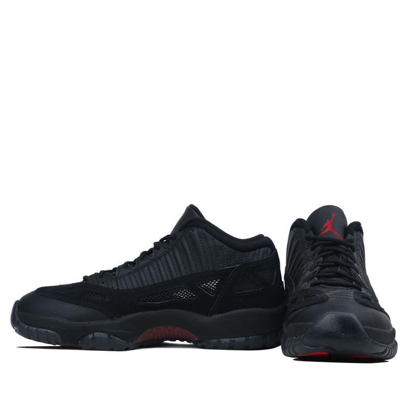 Air Jordan 11 Retro Low True Red 籃球鞋/運動鞋 (306008-003) 海外預訂