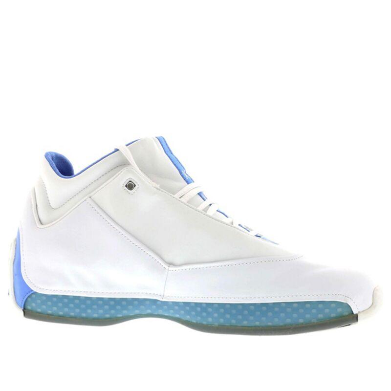 Air Jordan 18 OG Low 'University Blue' (306151-104) 海外預訂