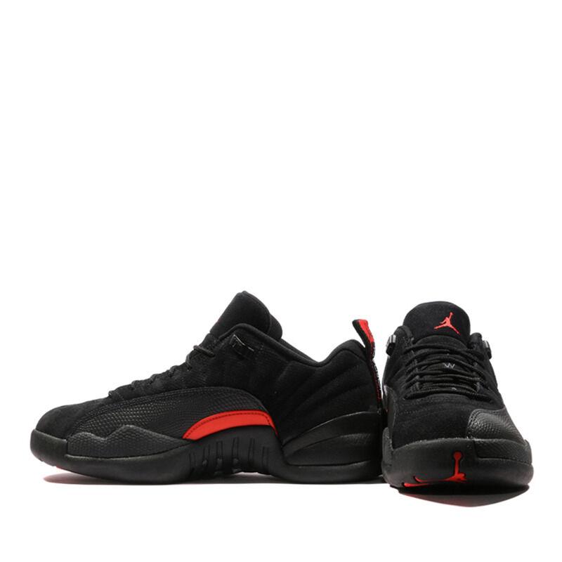 Air Jordan 12 Retro Low BG Max Orange 籃球鞋/運動鞋 (308305-003) 海外預訂
