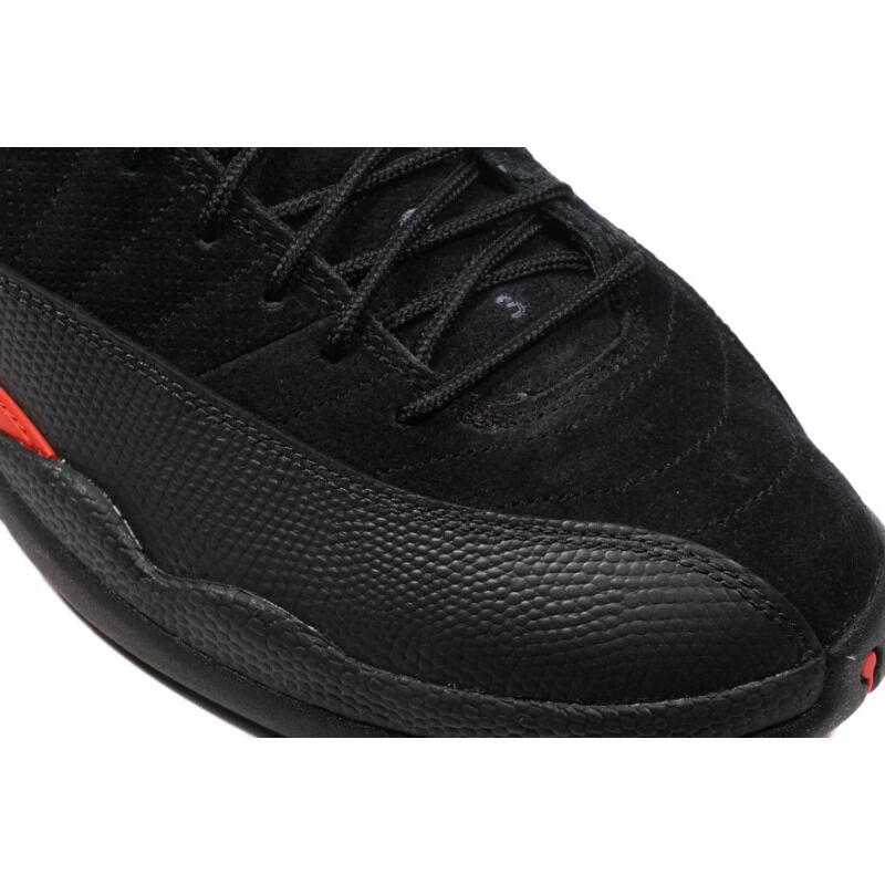 Air Jordan 12 Retro Low Max Orange 籃球鞋/運動鞋 (308317-003) 海外預訂