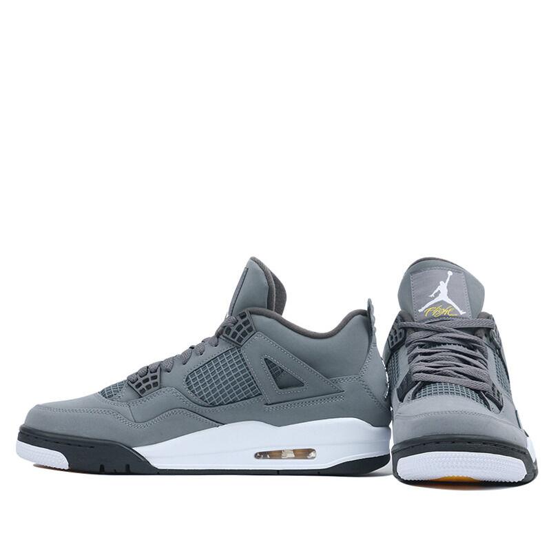 Air Jordan 4 Retro Cool Grey 籃球鞋/運動鞋 (308497-007) 海外預訂
