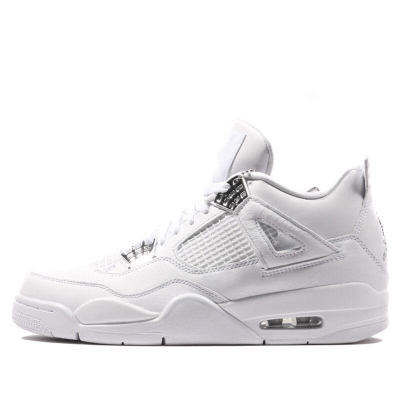 Air Jordan 4 Retro Pure Money 籃球鞋/運動鞋 (308497-100) 海外預訂