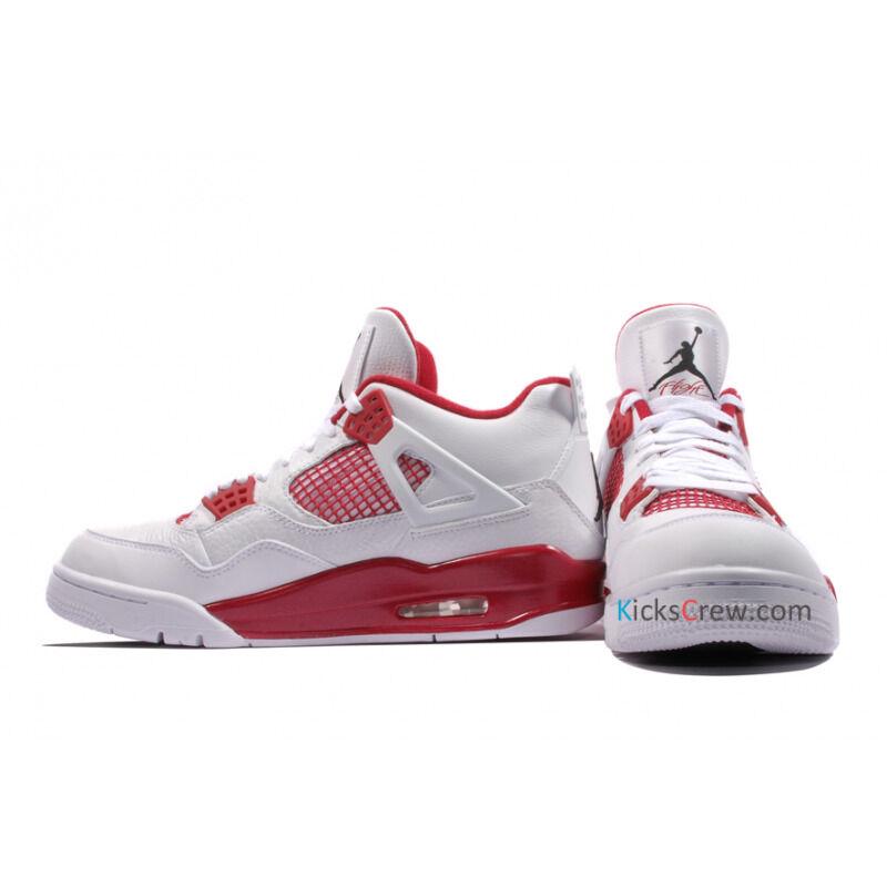 Air Jordan 4 Retro Alternate 89 籃球鞋/運動鞋 (308497-106) 海外預訂