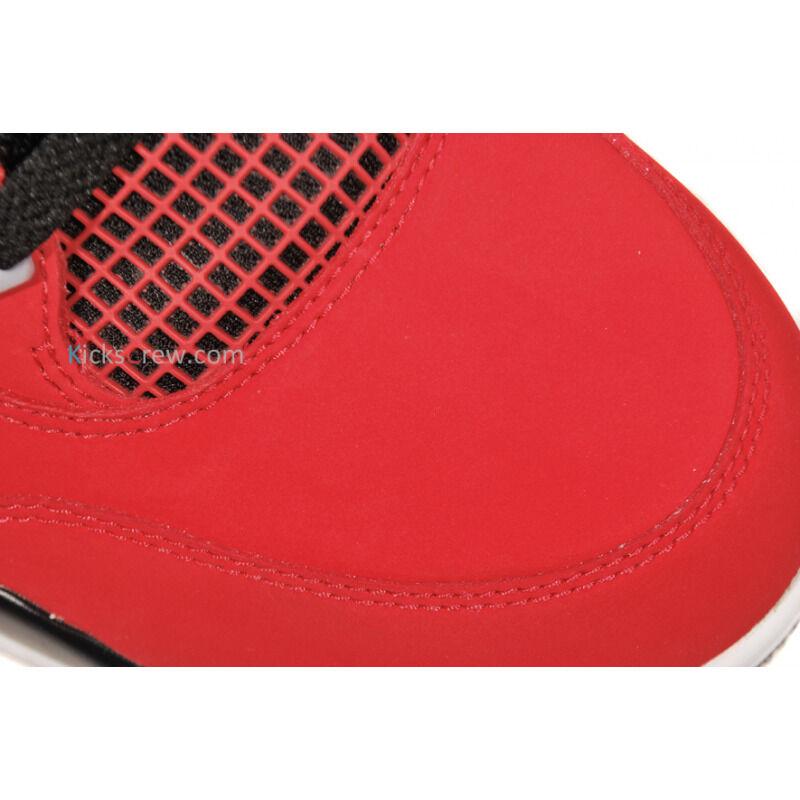 Air Jordan 4 Retro Toro Bravo 籃球鞋/運動鞋 (308497-603) 海外預訂