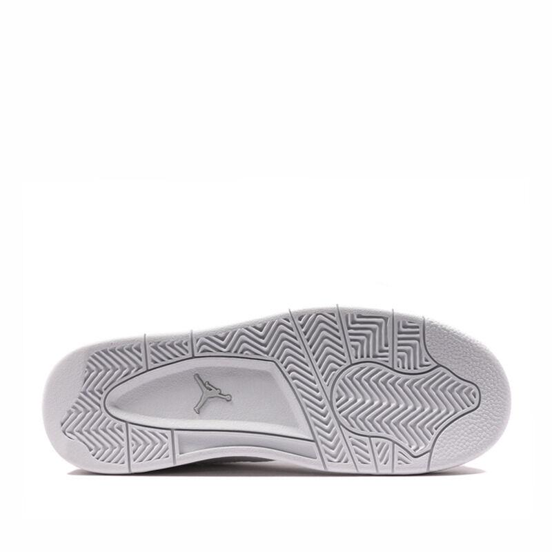 Jordan 4 Retro BP Pure Money 籃球鞋/運動鞋 (308499-100) 海外預訂