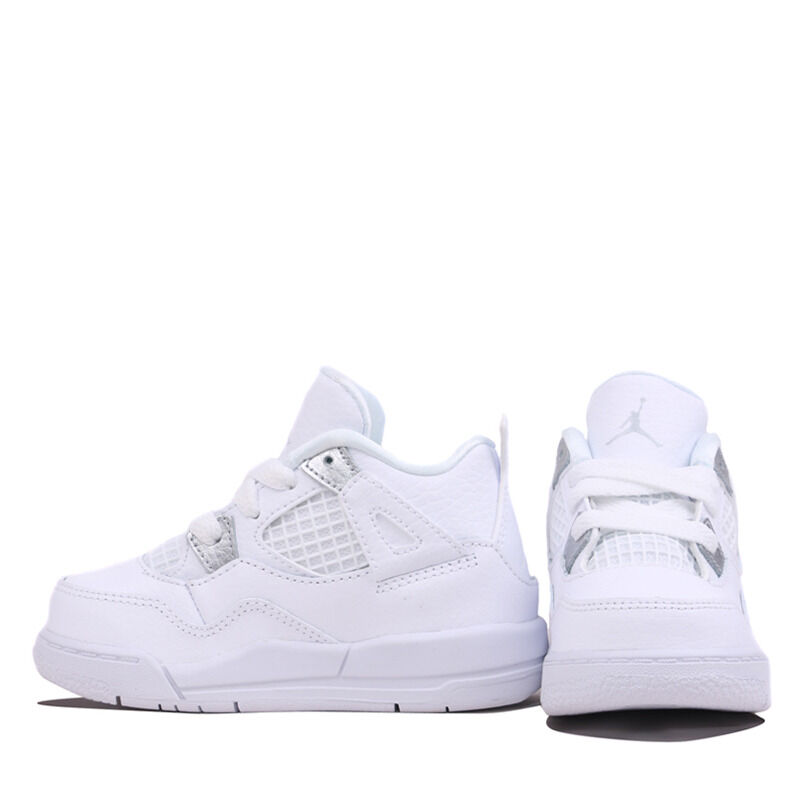 Jordan 4 Retro BT Pure Money 籃球鞋/運動鞋 (308500-100) 海外預訂