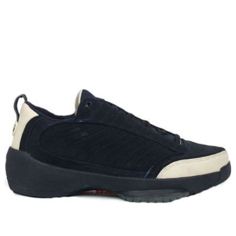 Air Jordan 19 OG Low 'Obsidian Vapor' Obsidian/Vapor 籃球鞋/運動鞋 (308513-421) 海外預訂