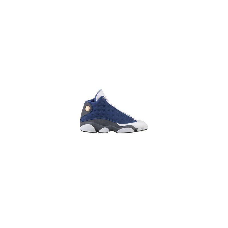 Air Jordan 13 Retro 'Flint' 2005 French Blue/University Blue/Flint Grey 籃球鞋/運動鞋 (310004-441) 海外預訂