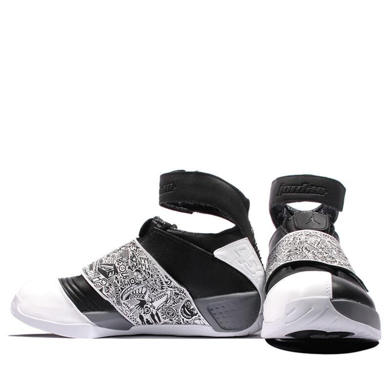 Air Jordan XX Playoffs 籃球鞋/運動鞋 (310455-003) 海外預訂