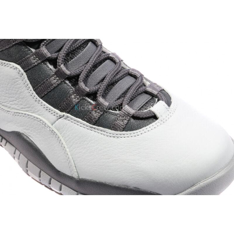 Air Jordan 10 Retro London 籃球鞋/運動鞋 (310805-004) 海外預訂