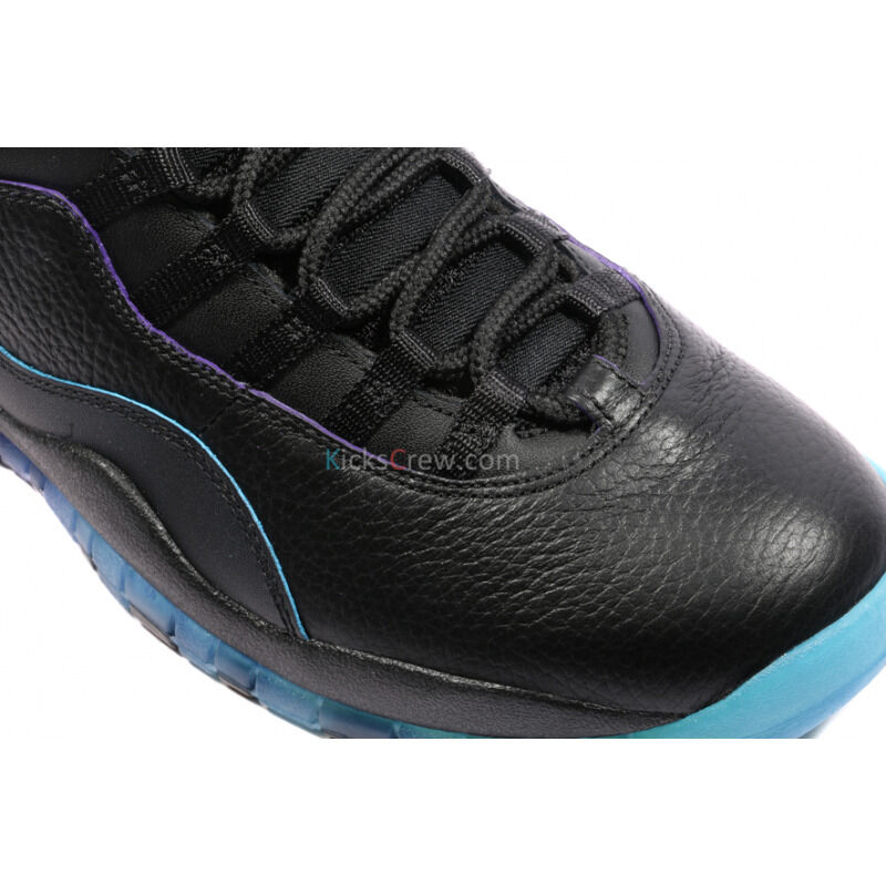 Air Jordan 10 Retro Shanghai 籃球鞋/運動鞋 (310805-024) 海外預訂