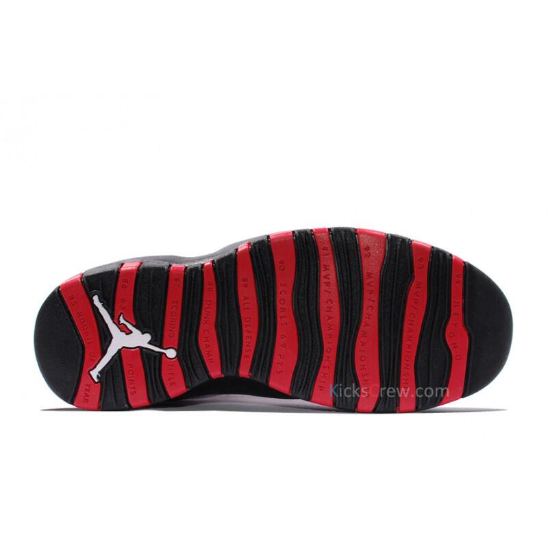 Air Jordan 10 Double Nickel 籃球鞋/運動鞋 (310805-102) 海外預訂