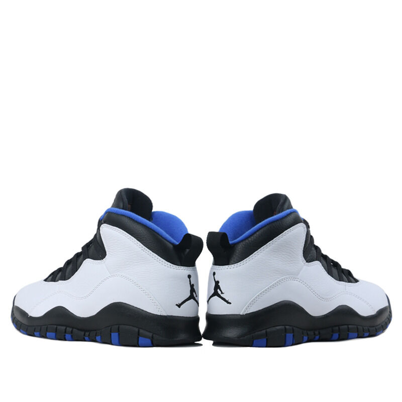 Air Jordan 10 Retro Orlando 籃球鞋/運動鞋 (310805-108) 海外預訂