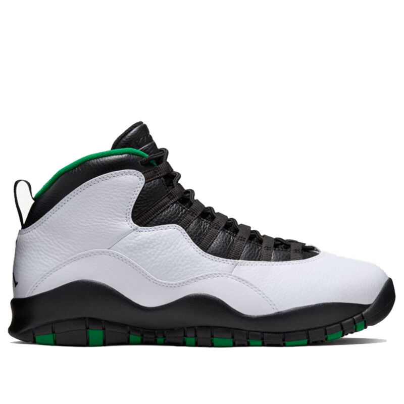 Air Jordan 10 Retro Seattle 籃球鞋/運動鞋 (310805-137) 海外預訂