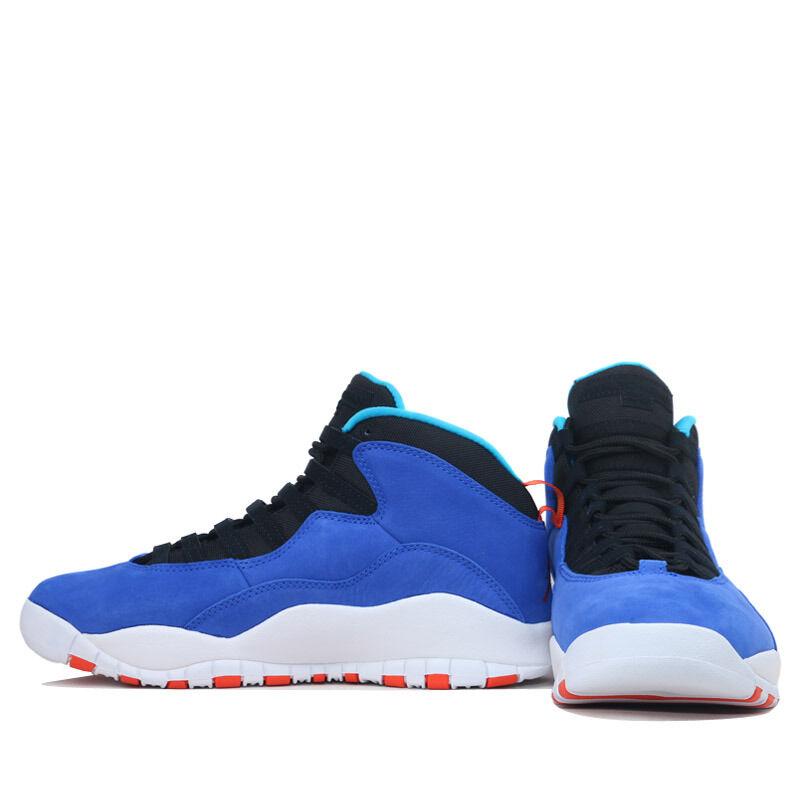 Air Jordan 10 Retro Tinker 籃球鞋/運動鞋 (310805-408) 海外預訂