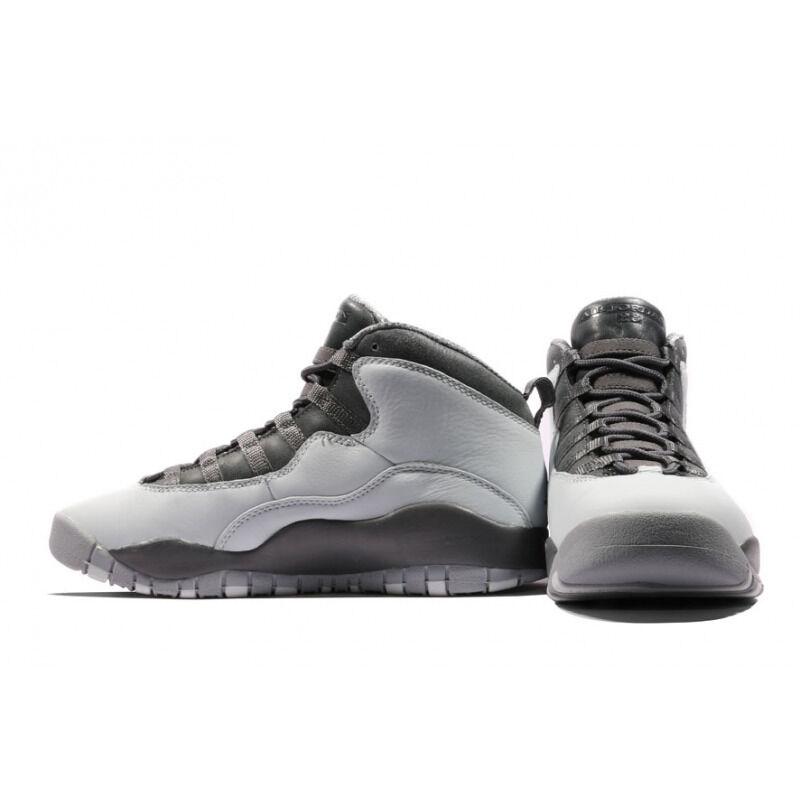 Air Jordan 10 Retro BG London 籃球鞋/運動鞋 (310806-004) 海外預訂
