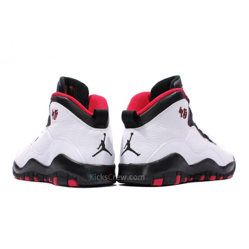 Air Jordan 10 Retro BG Double Nickel 籃球鞋/運動鞋 (310806-102) 海外預訂