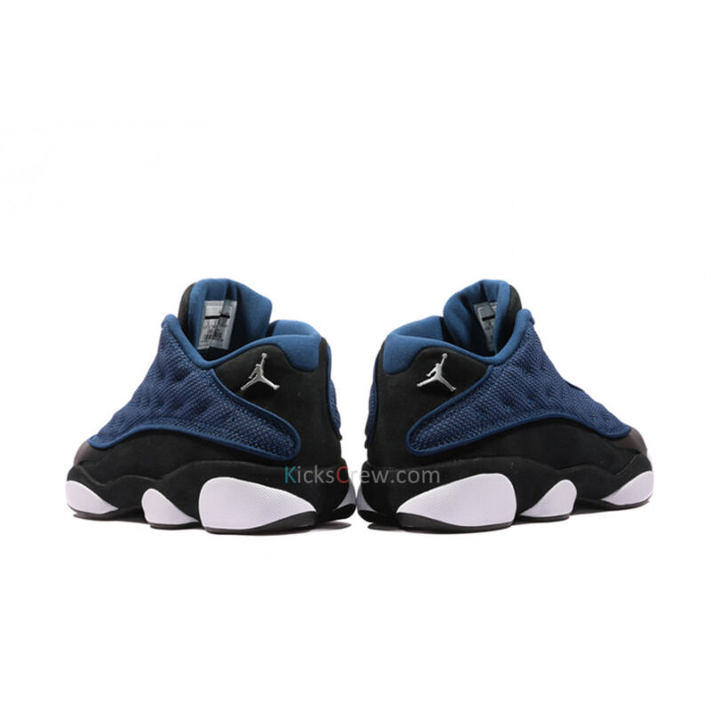 Air Jordan 13 Retro Low Brave Blue 籃球鞋/運動鞋 (310810-407) 海外預訂