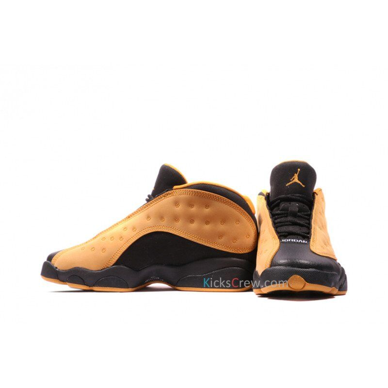 Air Jordan 13 Retro Low BG Chutney 籃球鞋/運動鞋 (310811-022) 海外預訂