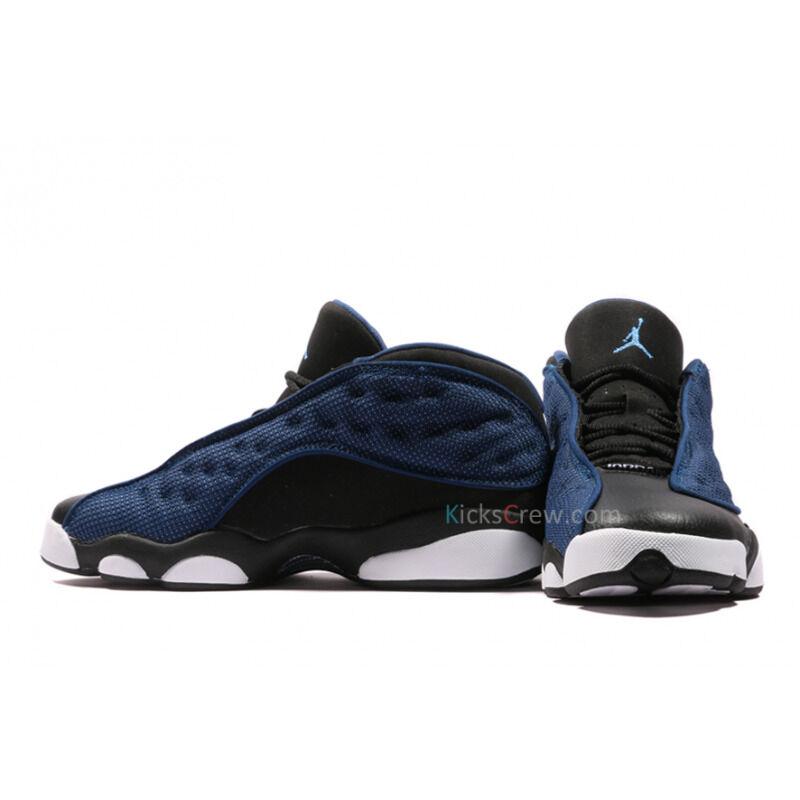 Air Jordan 13 Retro Low GS Brave Blue 籃球鞋/運動鞋 (310811-407) 海外預訂