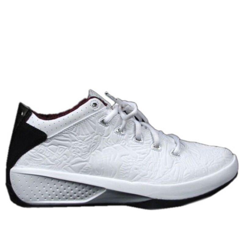 Air Jordan 20 OG 3/4 'White Garnet' White/Metallic Silver/Deep Garnet 籃球鞋/運動鞋 (312348-101) 海外預訂