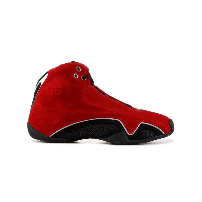Air Jordan 21 OG 'Red Suede' Varsity Red/Metallic Silver/Black 籃球鞋/運動鞋 (313495-602) 海外預訂