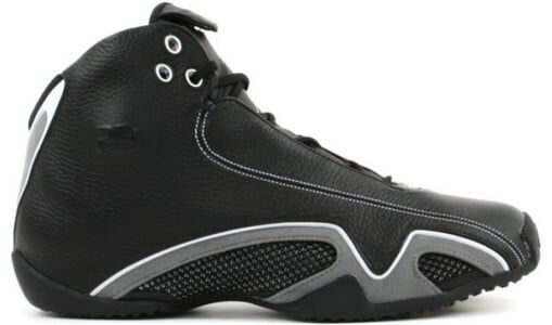 Air Jordan 21 OG 'Flint Grey' Black/Flint Grey/White 籃球鞋/運動鞋 (313511-001) 海外預訂