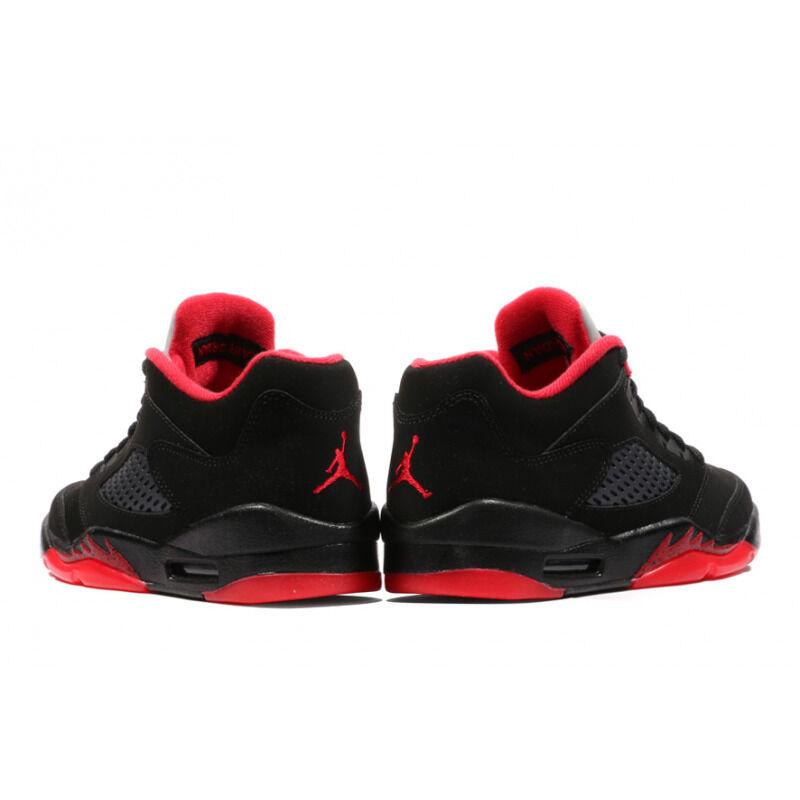 Air Jordan 5 Retro Low BG Alternate 90 籃球鞋/運動鞋 (314338-001) 海外預訂