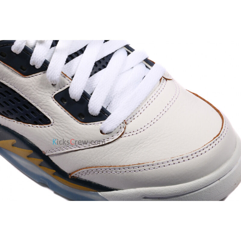 Air Jordan 5 Retro Low BG Dunk From Above 籃球鞋/運動鞋 (314338-135) 海外預訂
