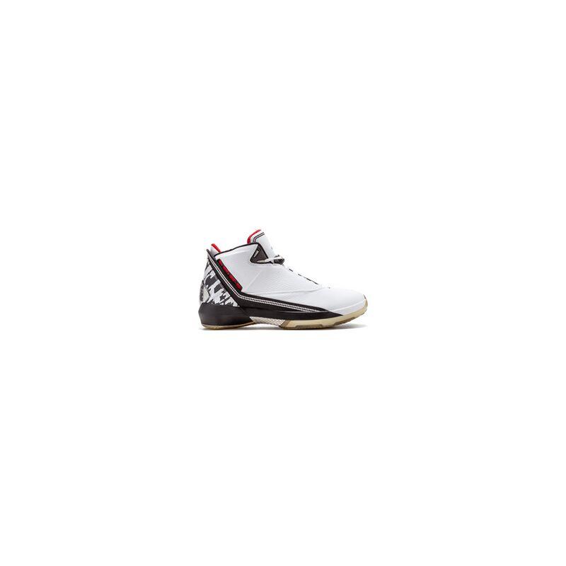 Air Jordan 22 OG 'White Varsity Red' White/Varsity Red/Black 籃球鞋/運動鞋 (315299-161) 海外預訂