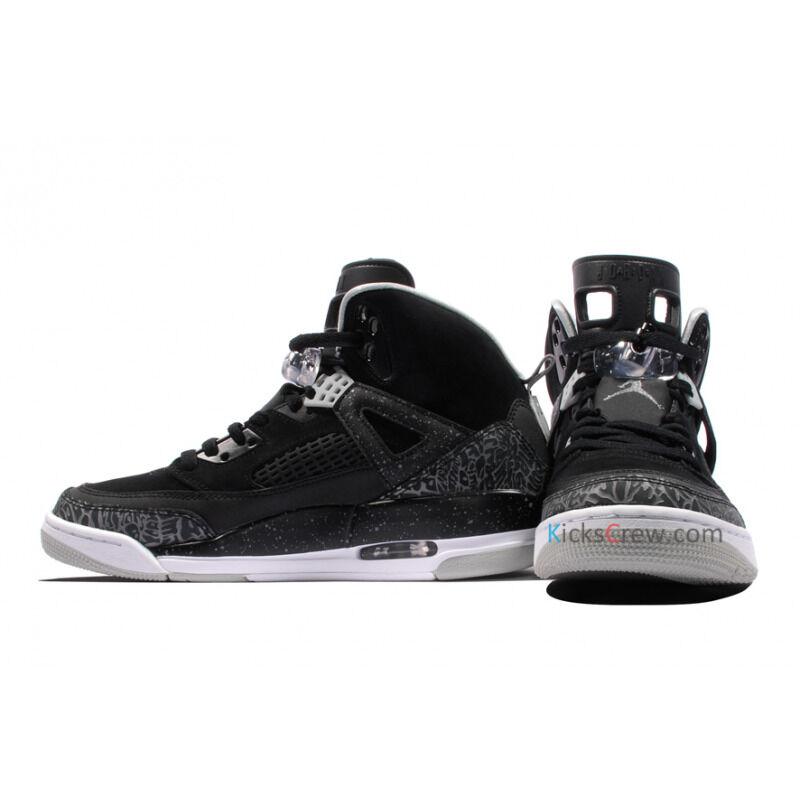 Jordan Spizike Cool Grey 籃球鞋/運動鞋 (315371-004) 海外預訂