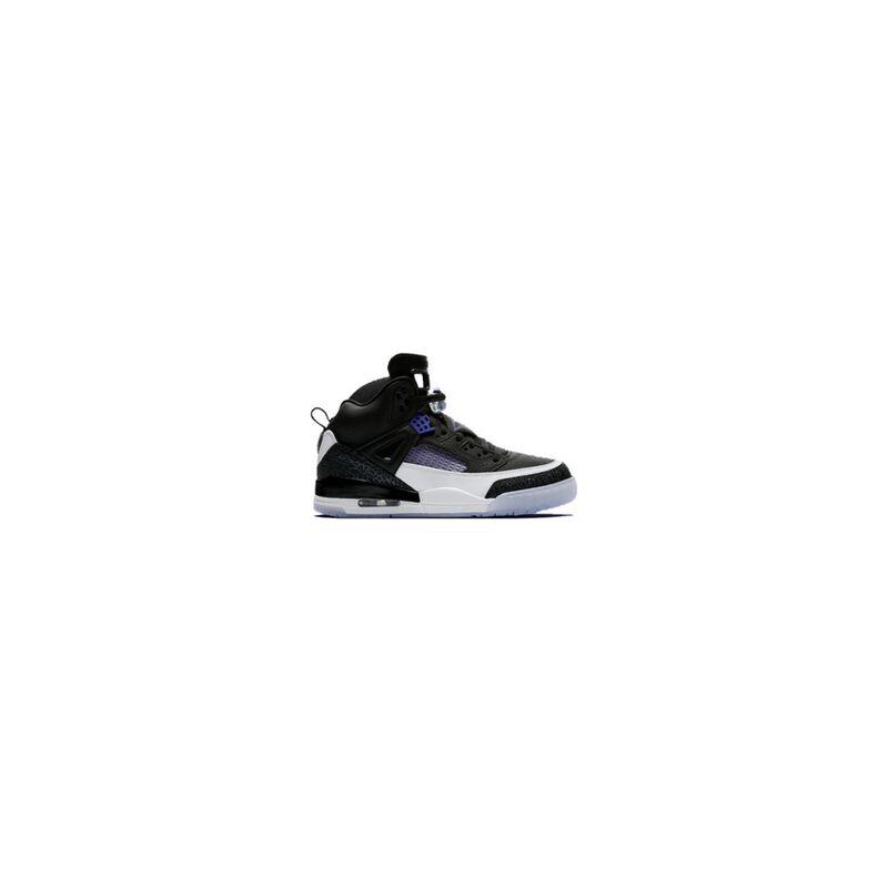 Jordan Spizike 'Concord' black/dark concord-white 籃球鞋/運動鞋 (315371-005) 海外預訂