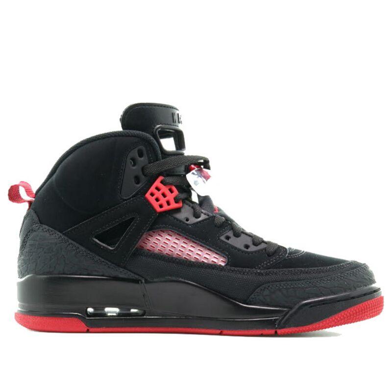 Jordan Spizike 'Anthracite' Black/Anthracite-Gym Red 籃球鞋/運動鞋 (315371-006) 海外預訂