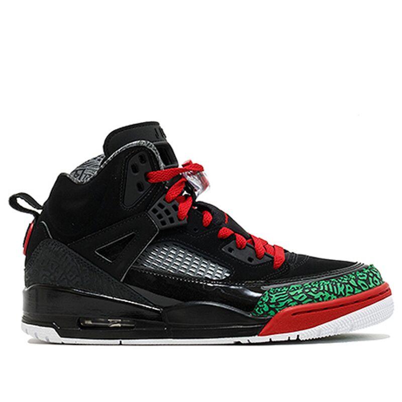 Jordan Spizike Black 籃球鞋/運動鞋 (315371-026) 海外預訂