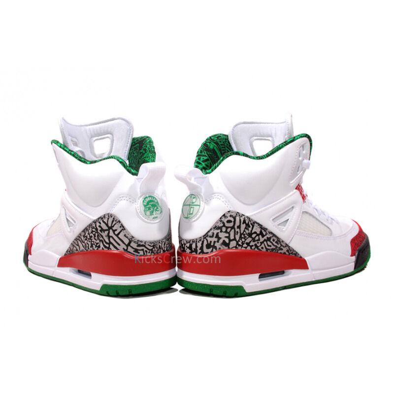 Jordan Spizike OG 籃球鞋/運動鞋 (315371-125) 海外預訂